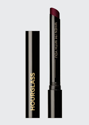 Confession Ultra Slim High Intensity Refillable Lipstick Refill - When Im With You - Magenta in When I'M With You