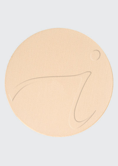 PurePressed Base Mineral Foundation Refill  0.35 oz.