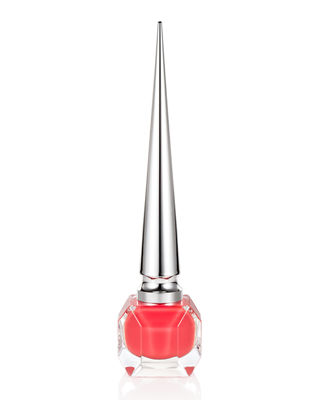 'Rouge Louboutin' Nail Colour - Miss Loubi