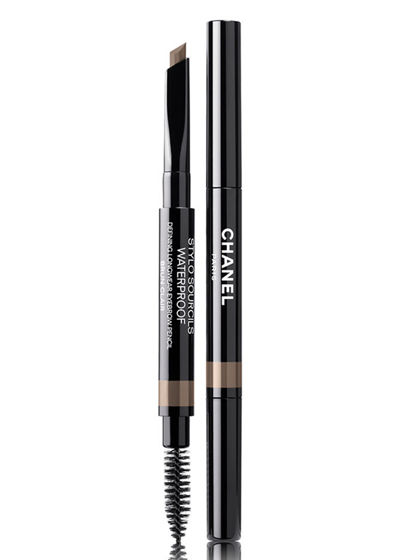 <b>STYLO SOURCILS </b><br>WATERPROOF DEFINING LONGWEAR EYEBROW PENCIL