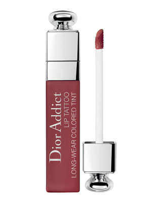 ADDICT LIP TATTOO LONG-WEARING COLOR TINT - 771 NATURAL BERRY