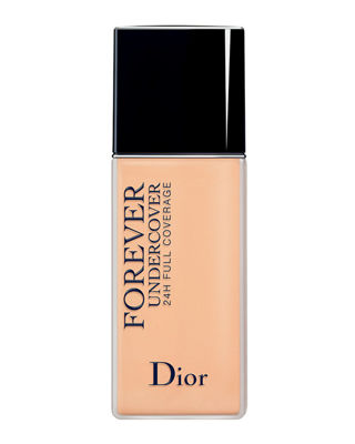 Skin Forever Undercover 24-Hour Full Coverage Water-Based Foundation - 034 Almond Beige