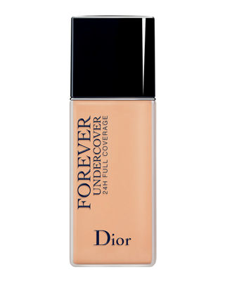 SKIN FOREVER UNDERCOVER 24-HOUR FULL COVERAGE WATER-BASED FOUNDATION - 033 APRICOT BEIGE