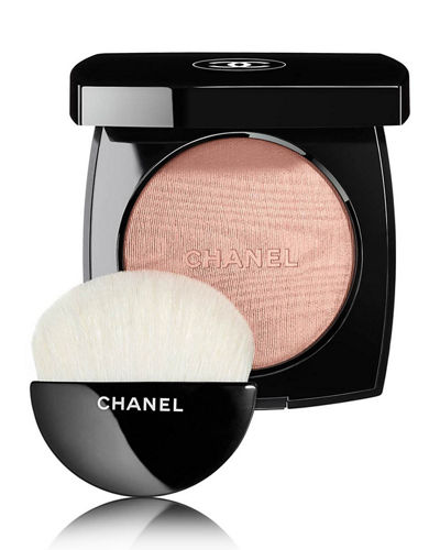 CHANEL POUDRE LUMIÉRE HIGHLIGHTING POWDER HIGHLIGHTING POWDER