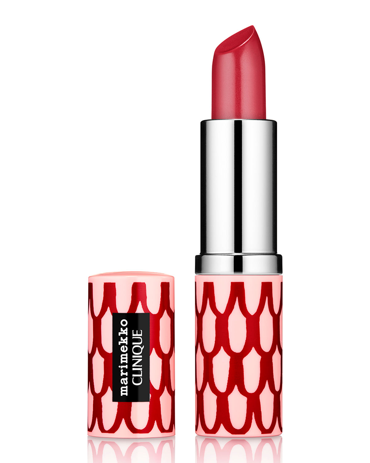 Marimekko Pop Lip Colour + Primer