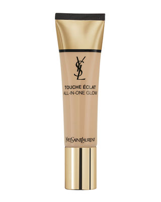 Touche Eclat All-In-One Glow Tinted Moisturizer Spf 23, B50 Honey