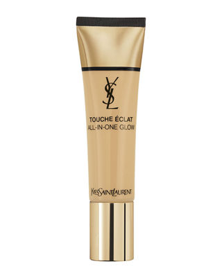 Touche Eclat All-In-One Glow Bd40 Warm Sand 1.01 Oz/ 30 Ml