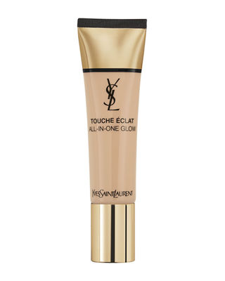 Touche Eclat All-In-One Glow Br30 Cool Almond 1.01 Oz/ 30 Ml