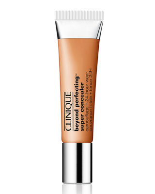 BEYOND PERFECTING SUPER CONCEALER CAMOUFLAGE + 24-HOUR WEAR - APRICOT COLOR CORRECTOR 0.28 OZ/ 8 G