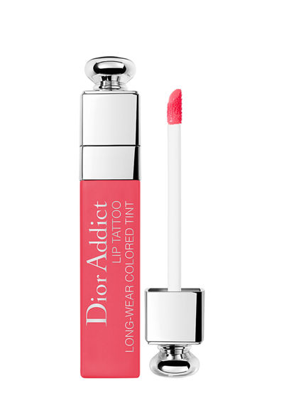 DIOR Addict Lip Tattoo Color Juice Lipstick – Limited Edition