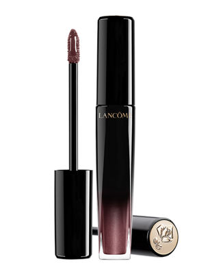 LANCÔME L'Absolu Lacquer Longwear Lip Gloss in 492