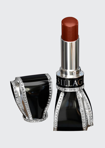 Exclusive Diamond Lip Color Refill Lipstick
