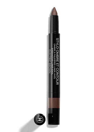 <b>STYLO OMBRE ET CONTOUR EYESHADOW</b><br>Liner - Kôhl