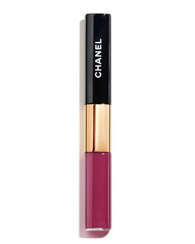 <b>LE ROUGE DUO ULTRA TENUE</b><br> Ultra Wear Lip Colour