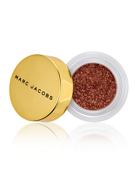 Marc Jacobs See-quins Glam Glitter Eyeshadow, COPPERAZZI 86