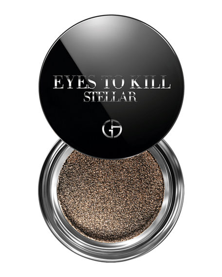 Giorgio Armani EYES TO KILL EYE SHADOW, STELLAR