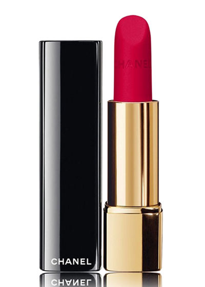 <b>ROUGE ALLURE VELVET</b><br>Intense Long-Wear Lip Colour
