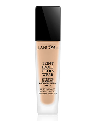 Teint Idole Ultra Liquid 24H Longwear SPF 15 Foundation  1 oz.