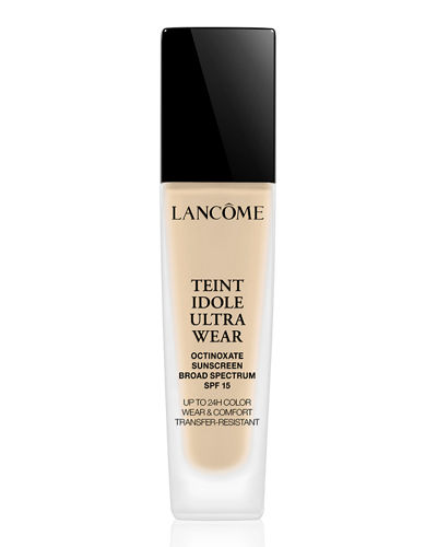 Teint Idole Ultra Liquid 24H Longwear Foundation, 1 oz.