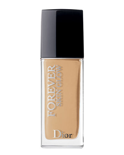 Dior Forever 24h* Wear High Perfection SkinCaring Foundation  Glow