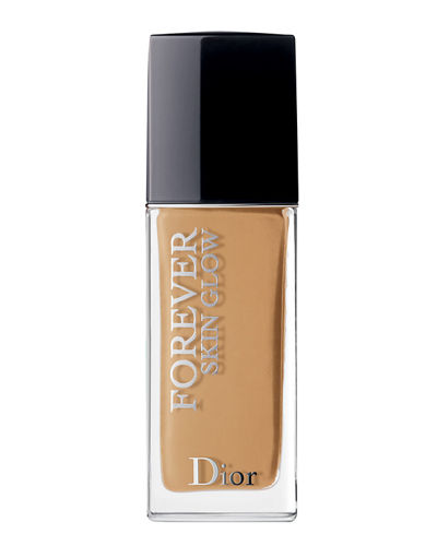 Dior Forever 24h* Wear High Perfection SkinCaring Foundation, Glow