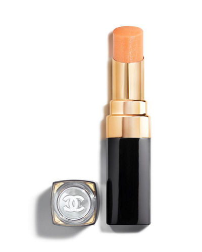 <b>ROUGE COCO FLASH</b><br>Illuminating Top Coat
