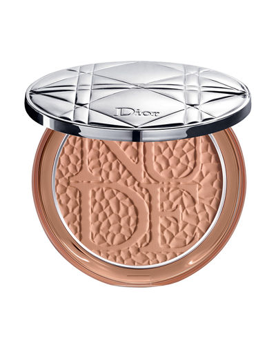Limited Edition - Summer Look Diorskin Mineral Nude Bronze Wild Earth
