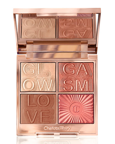 Limited Edition Glowgasm Face Palette