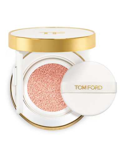 Summer Soleil Cushion Compact Filled Compact