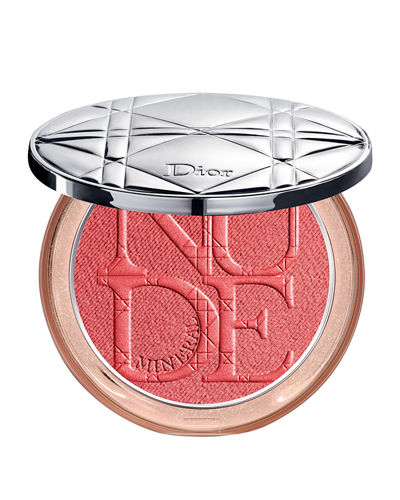 Limited Edition Diorskin Nude Luminizer Blush