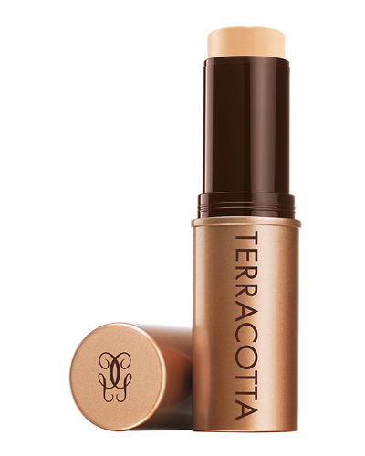 Terracotta Foundation Stick