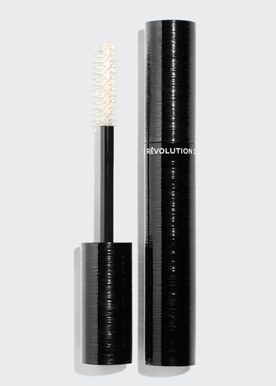 <b>LE VOLUME REVOLUTION DE CHANEL</b><br>Extreme Volume Mascara with 3D-Printed Brush