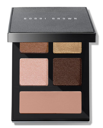 The Essential Multicolor Eye Shadow Palette