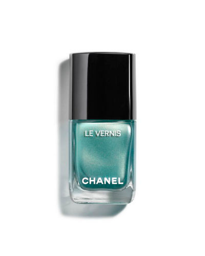 <b>LE VERNIS</b><br>Limited Edition Nail Animation Longwear Nail Colour
