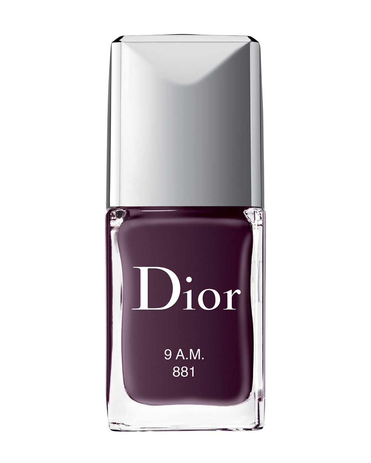 Dior VERNIS - LIMITED EDITION FALL LOOK