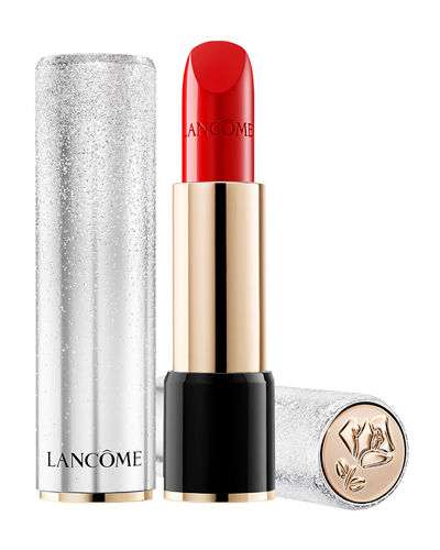 L'Absolu Rouge - Holiday Edition 2019