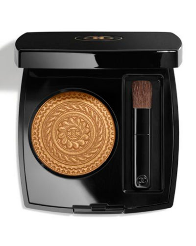 <b>OMBRE PREMIÈRE </b><br>Limited Edition Collection Libre Creamy Powder Eyeshadow