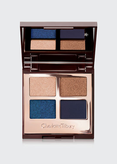 Limited Edition Eye Colour Magic Luxury Palette