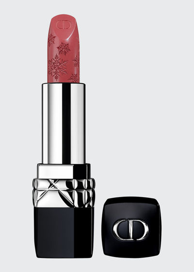 Rouge Dior Golden Nights Collection Limited Edition Lipstick