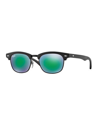 Junior Clubmaster® Sunglasses