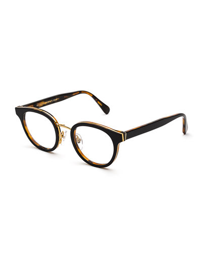 Numero 22 Fashion Glasses