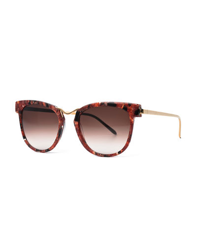 Choky Square Sunglasses
