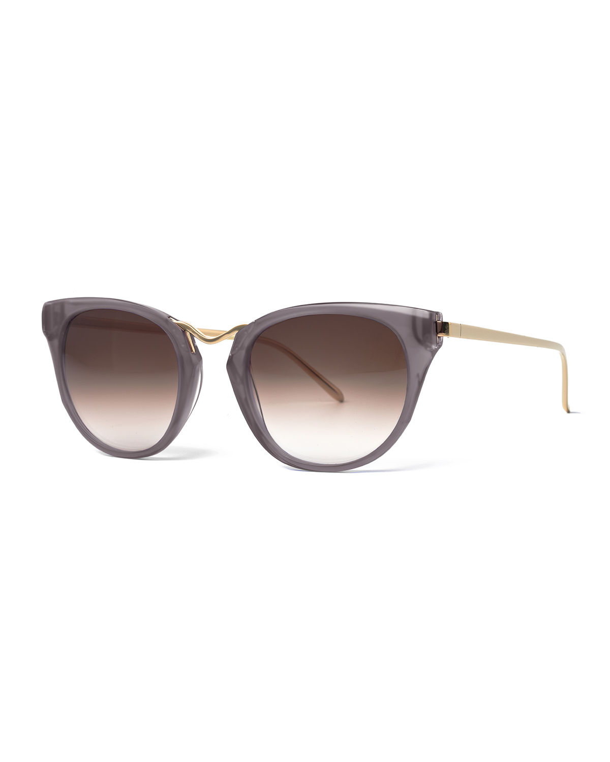 Thierry Lasry  HINKY CAT-EYE SUNGLASSES