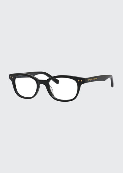 977c12db8adce Optical Frames   Square Readers   Round Optical Frame at Bergdorf ...
