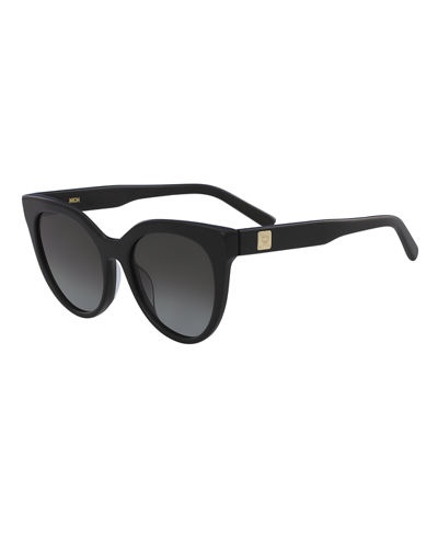 Cat-Eye Zyl® Acetate Sunglasses