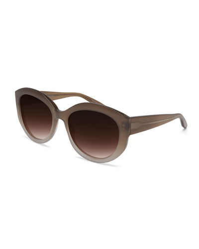 Patchett Gradient Sunglasses
