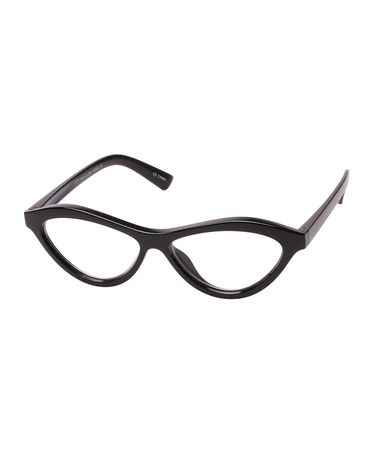The Book Club FIFTY FAILS A DAY CAT-EYE READING GLASSES