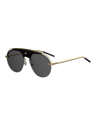 Dio(R)evolution Aviator Sunglasses
