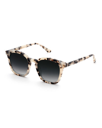 Prytania Square Acetate Sunglasses