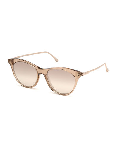 b5fd7385bced TOM FORD Women s Sunglasses   Aviators at Bergdorf Goodman